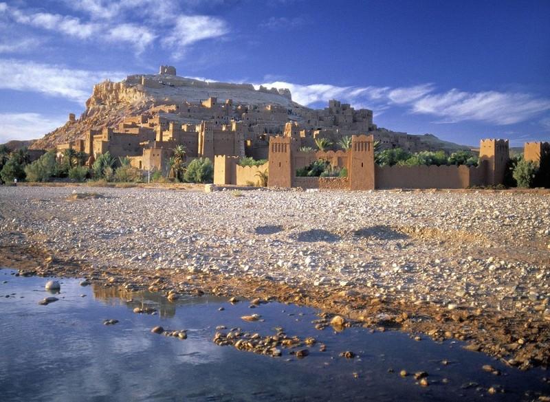 Марокко на новый год отдых серфинг
