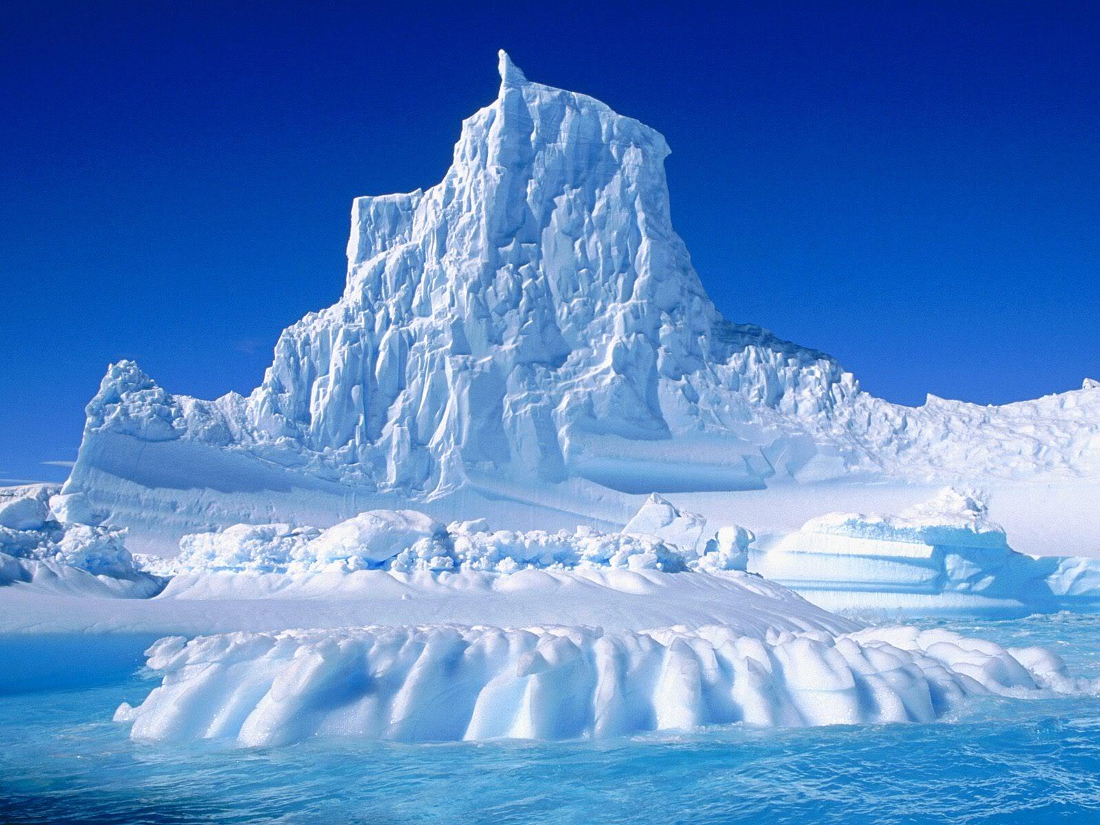 посещение руководством россии и сша антарктиды