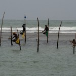 Pescatori al Palo