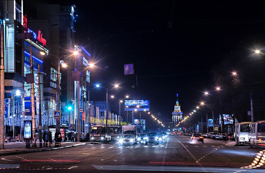 Новый год в Воронеже 2017: туры, отдых,