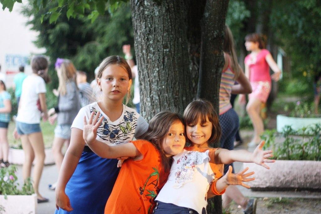 Поделки в детских лагерях 17