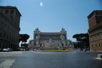 FCO Rome - Vittoriano on Piazza Venezia 01 3008x2000