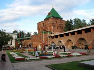 Kremlin Нижний