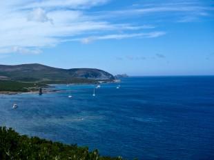 Wanderung Cap Corse