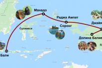 Bali-Papua-Sulavasia 2019 [1500x790]