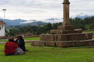 Around Cusco, Peru