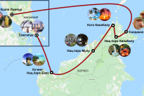 Singapore-Borneo-Malaysia 2019 [1560x900]